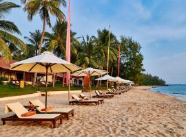 Chen Sea Resort & Spa Phu Quoc, Duong Dong
