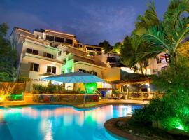 Lalaguna Villas Luxury Dive Resort and Spa, Пуэрто-Галера