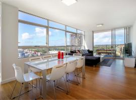 G1908S Zetland - Uptown Apartments,