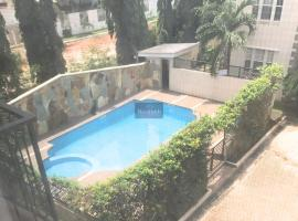 Westfields - 2 Bedroom Apartment, Cantonments, Accra