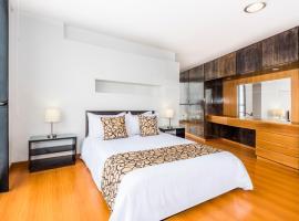 Travelers Suites Gold, Bogotá