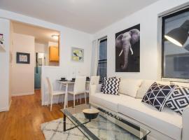 One Bedroom Apartment - Upper East Side, Nowy Jork