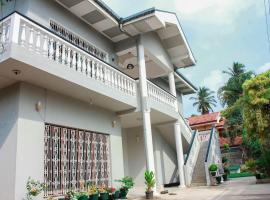 Free spirit villa, Marawila