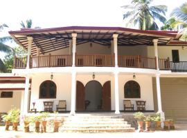 Villa Olivia Unawatuna, Unawatuna