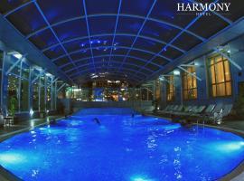 Harmony Hotel, Addis Ababa
