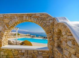 Villa Emerald by Mykonos Pearls, Agios Ioannis Mykonos