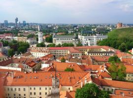 Vilnius Apartments - Vingriai, Vilnius