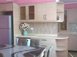 Apartment on Aslan Abashidze 3, Batumi