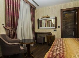 Vertu Hotel, 伊斯坦布尔