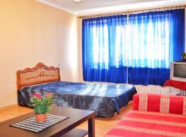 Apartment on Kostycheva 42, Perm
