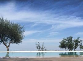 Trulli Resort, Alberobello