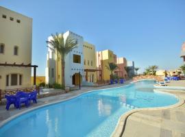 Al Dora Residence Apartment, Hurghada