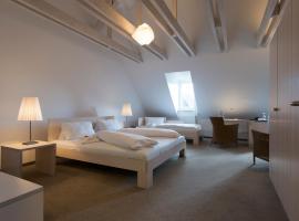 Hotel Gasthof Zum Storch