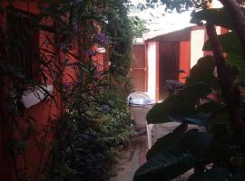 K6 Chambres d'Hôte, Ivato