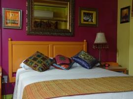 Coblentz Inn Boutique Hotel, Port-of-Spain