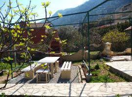 Apartments TIMI, Kotor