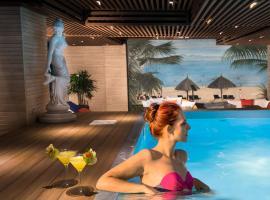 Harmony Saigon Hotel & Spa, Ho Chi Minh