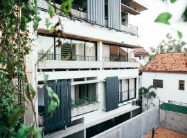 Urban Residences - Siem Reap, Siem Reap