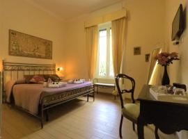 B&B Tucci's House, Rome