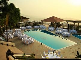 The Country Lodge Complex, Freetown