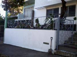 Casa Blanca Apartment, Santa Ana