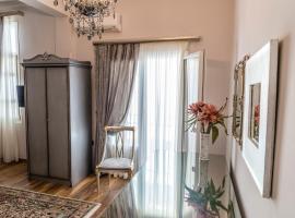 Le Bijou Luxury Rooms & Suites, Veria