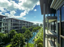 Baan Mai Khao Apartment, Mai Khao Beach
