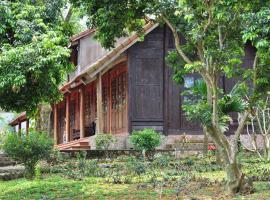 La Ferme du Colvert Resort Spa, Luong Son