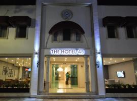 The Hotel 48, Bodrum