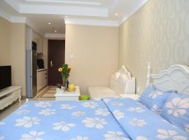 Beijing Hotels Apartment, Pekín