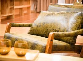 Yike Guesthouse Weizhou, Beihai