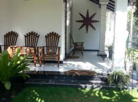 dreams villa, Negombo