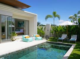 Villa Luxe Thai - Bang Tao Beach, Bang Tao Beach