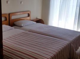 Filareti Hotel, Flórina
