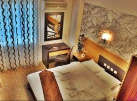 Esin Hotel, Денизли