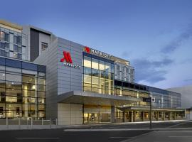 Calgary Airport Marriott In-Terminal Hotel, Calgary