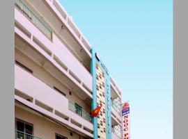 Ngoc Phu Hotel, Чау-Док