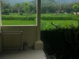 Lumbung Sari Home Stay, Amed