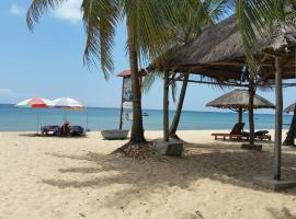 Coastal Village Beach Resort Phu Quoc, Duong Dong
