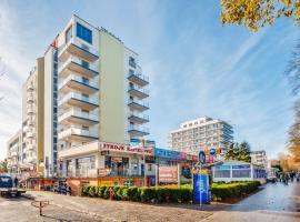 Apartamenty Sun&Snow Reymonta, Kołobrzeg