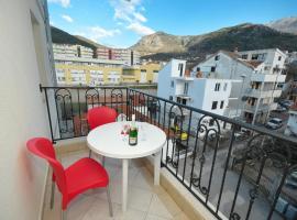 Adriatic Apartments 2, Budva