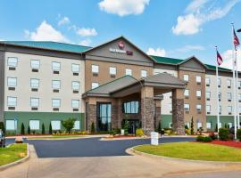 Best Western Plus Columbus Ft. Benning, Columbus