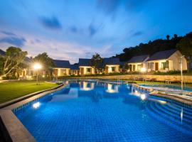 MyPlace Siena Garden Resort, Duong Dong