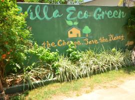 Villa Eco Green, 尼甘布