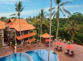 Best Western Premier Agung Resort Ubud, Ubud