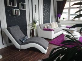 Apartments am Sund, Stralsund