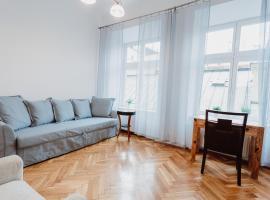 Apartment Senacka Cracow, Cracóvia