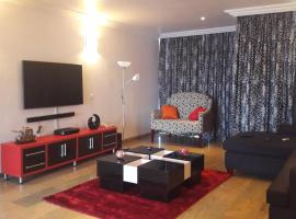 Real Homes - Koza Apartment, Lagos