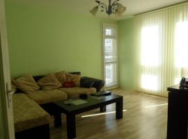 Apartment Ivan, Burgas City