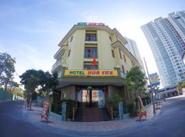 Hoa Sua Hotel, Vung Tau